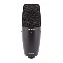 Micrófono Proel CM12 USB
