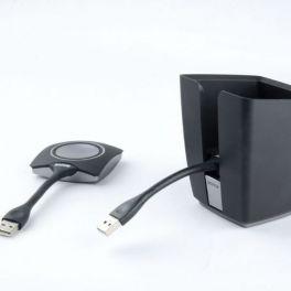 Pack de bandeja Tray con 2 botones USB-C