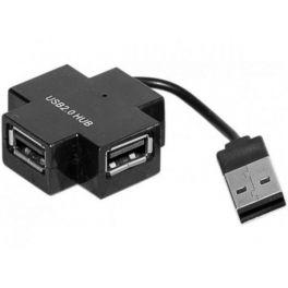 HUB 4 puertos USB