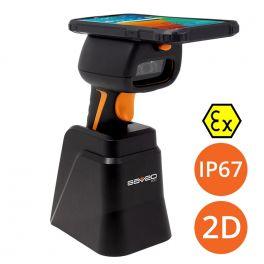 Saveo Scan BOLT™ - Escáner de última generación