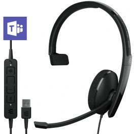 EPOS Adapt 130T USB-A II – Microsoft Teams