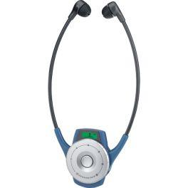 Sennheiser auricular receptor