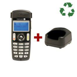 Alcatel Dect 300 Reacondicionado + Cargador completo (con alim)