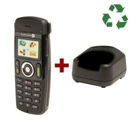 Alcatel DECT 400 reacondicionado + Cargador para Alcatel 300-400