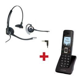 Panasonic TGP600 con auricular OD HC10