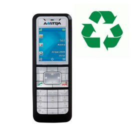 Teléfono Aastra 620D - Reacondicionado