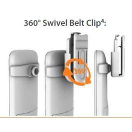 Gigaset clip para cinturón 360º