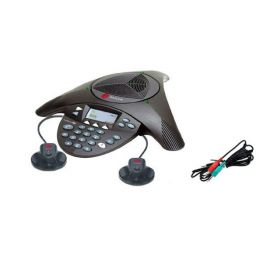 Soundstation 2 DISPLAY (con micrófonos) + Cable de conexión PC