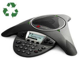 Polycom Soundstation IP 6000 Reacondicionado