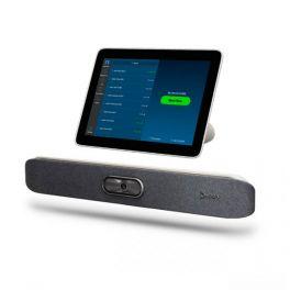 Kit de videoconferencia All-in-One: Poly StudioX30 + Poly TC8