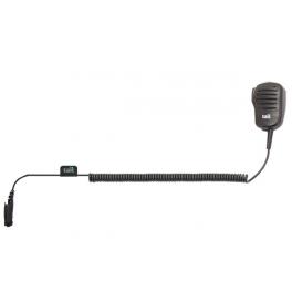 Micrófono de altavoz para walkie-talkies Tait