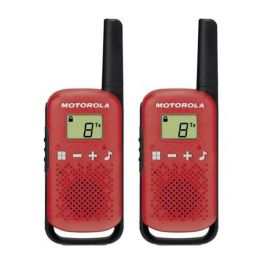 Motorola T42 - Rojo