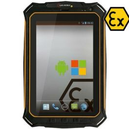 Tablet i.Safe IS910.1.NFC, Atex con cámara - Android 7.1
