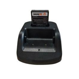 Cargador unitario para Telo TE590 (sin adaptador)