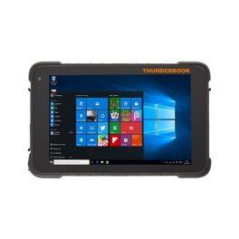 Thunderbook Colossus W100 - Windows Pro con lector código de barras