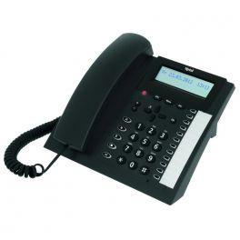 Teléfono Tiptel 2020 RNIS sin contestador automático