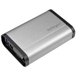 Scheda Acquisizione Video USB 3.0 a DVI - 1080p 60fps - Alluminio