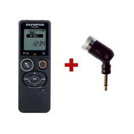 Olympus VN-541PC + Micrófono CS131