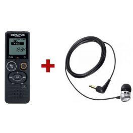Olympus VN-541PC + Micrófono de grabación TP-8