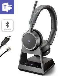 Plantronics Voyager 4220 Office MS USB-C