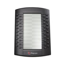 Polycom módulo de expansión 40 teclas VVX