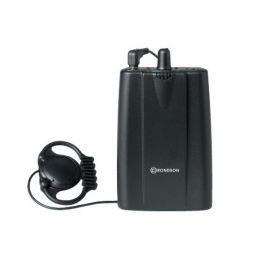 Receptor con auricular Rondson WT-808R