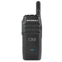 Motorola Wave TLK100 con cargador