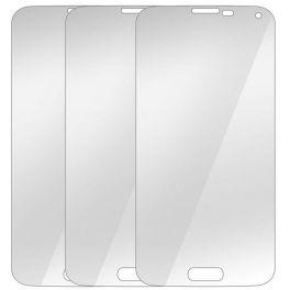 Pantalla anti-arañazos para Galaxy S5 Mini Pack 3