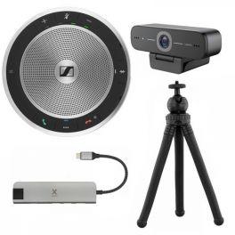 Pack videoconferencia Sennheiser SP30