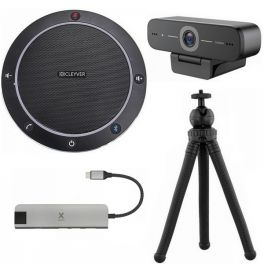 Pack videoconferencia Cleyver CC60