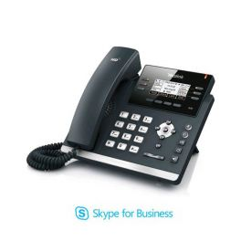 Yealink SIP-T41P SKYPE for Business