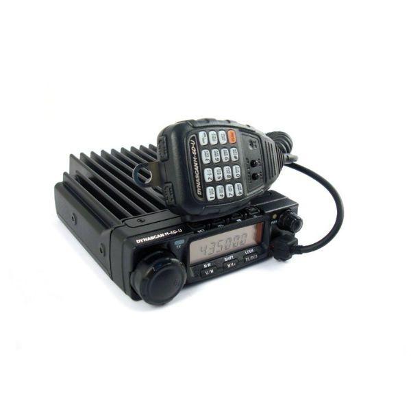 DYNASCAN M6D (UHF)