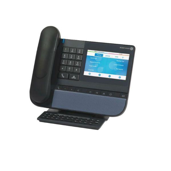 Alcatel-Lucent 8078S Premium DeskPhone Bluetooth