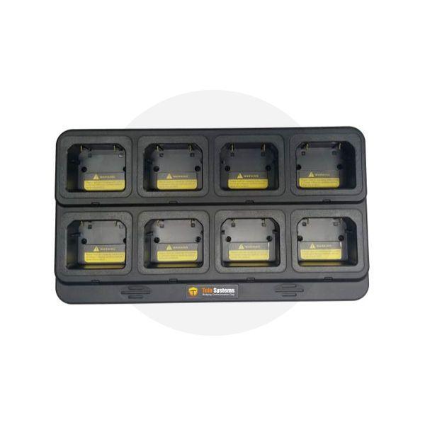 Cargador múltiple 8 posiciones para Telo TE390