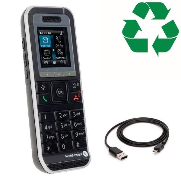 Alcatel-Lucent 8232 DECT - Reacondicionado