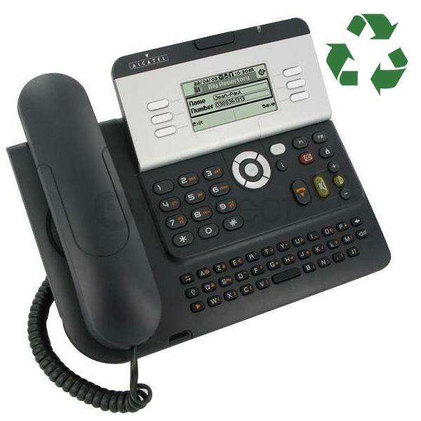 Alcatel 4028 IP TOUCH reacondicionado