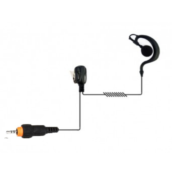Auricular de gancho Motorola CLP