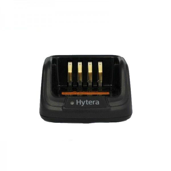 Cargador rápido para Hytera