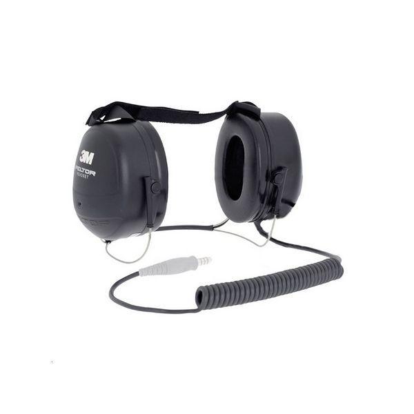 Casco Peltor HTM79B-03 - Solo recepción de sonido