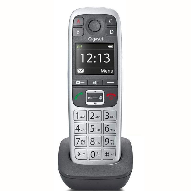 Gigaset E560HX - Teléfono supletorio