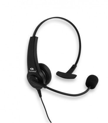 Komunica auricular PGM-20 Series Monoaural con conexión Motorola 2 Pins