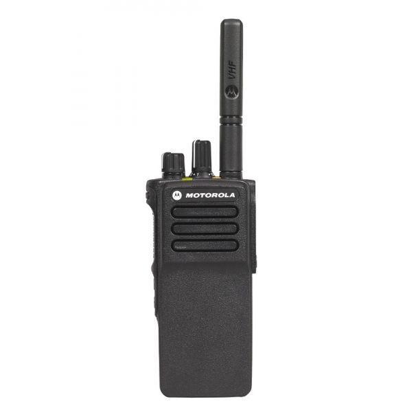 Motorola DP4400E VHF