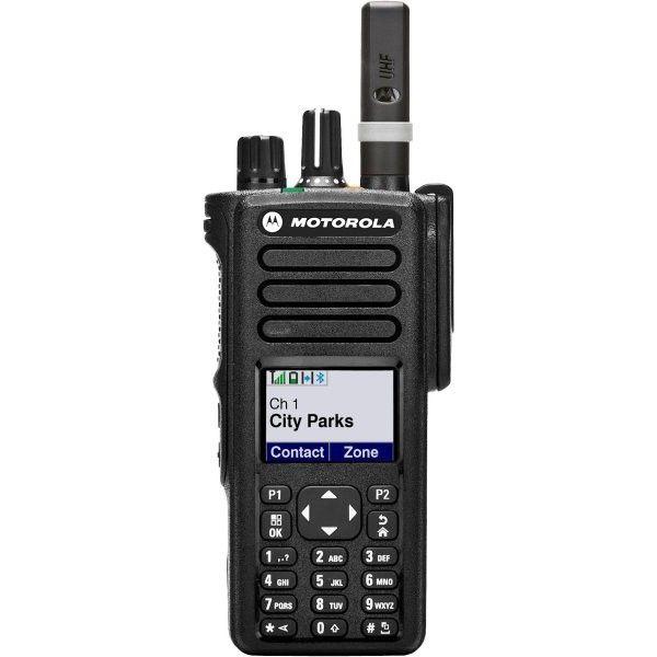 Motorola DP4801e UHF