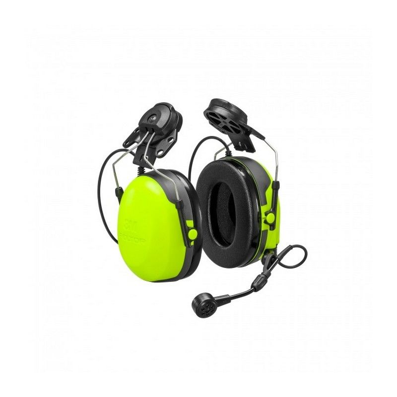 3M Peltor CH3 FLX2 con micrófono - Ataduras cascos