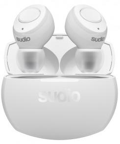 Auriculares Bluetooth True Wireless Sudio Tolv R