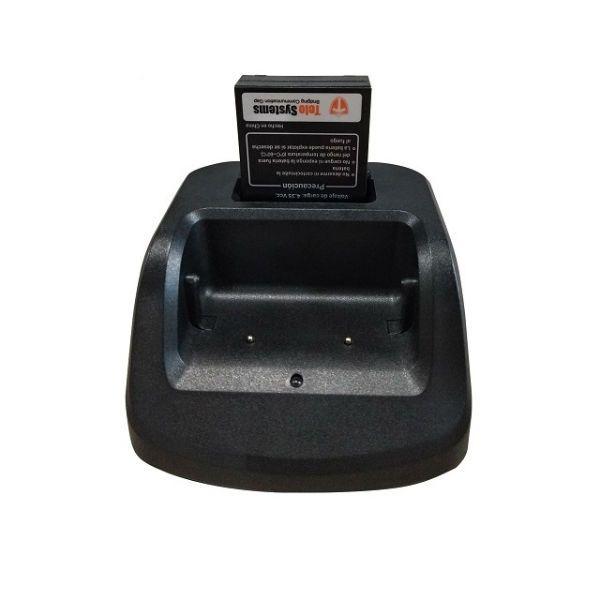 Cargador unitario para Telo TE390 (sin adaptador)