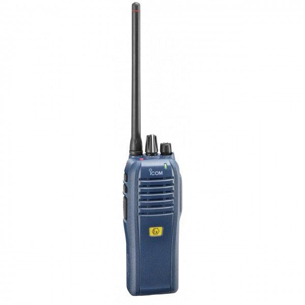 Icom ATEX IC-F4202DEX
