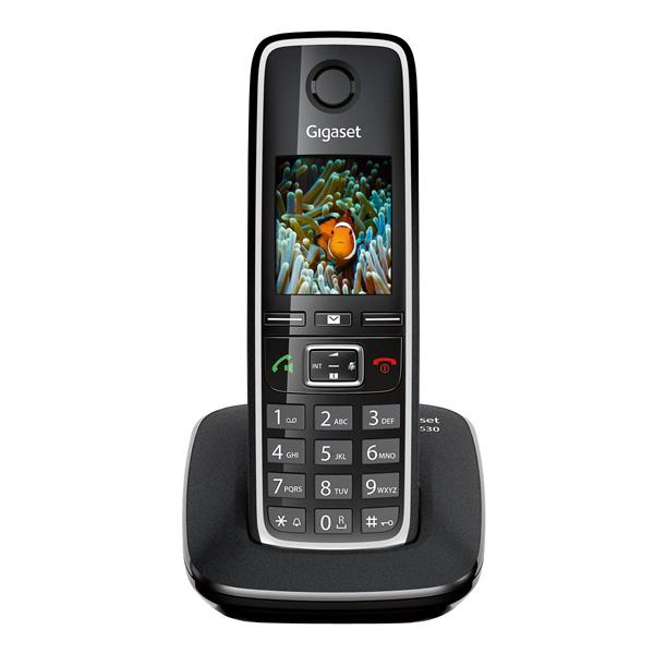 Teléfonos inalámbricos Base