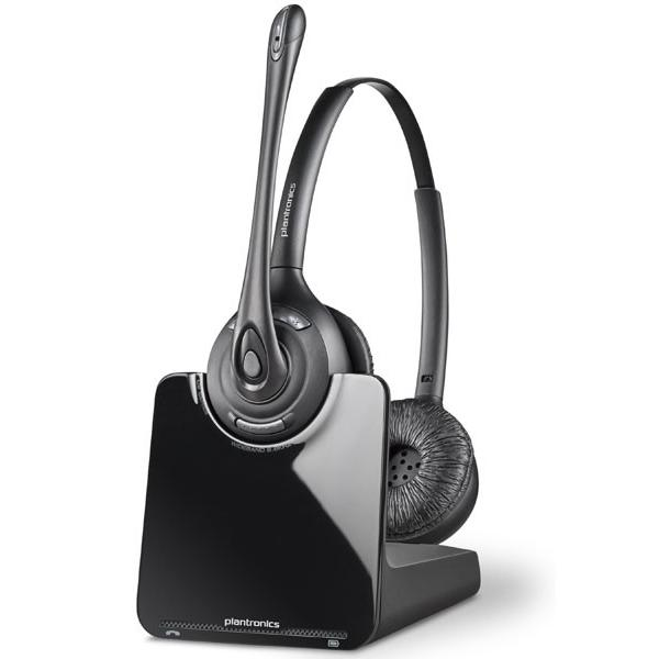 a3c6ead6e0e Plantronics CS520 - Auricular para teléfono fijo - Onedirect