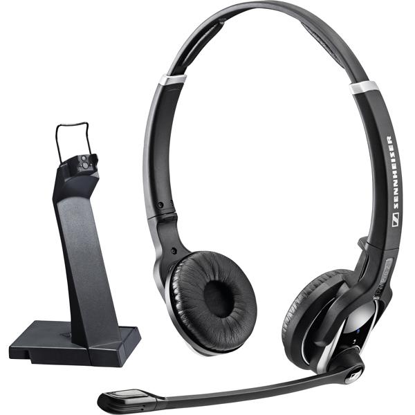 Auriculares para teléfono inalámbrico